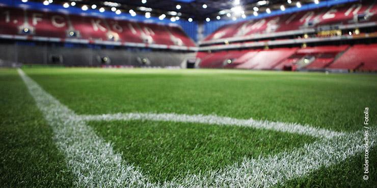 Kleuren Immobilien Businessclub-Partner des 1. FC Köln