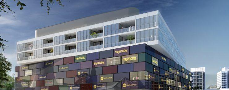 """REDEVCO erhält den """"ImmobilienManagerAward"""" in der Kategorie Projektentwicklung Neubau für das """"ALEA101"""" am Berliner Alexanderplatz – Wir sind stolz, ein Teil dieses tollen Projekts gewesen zu sein"""