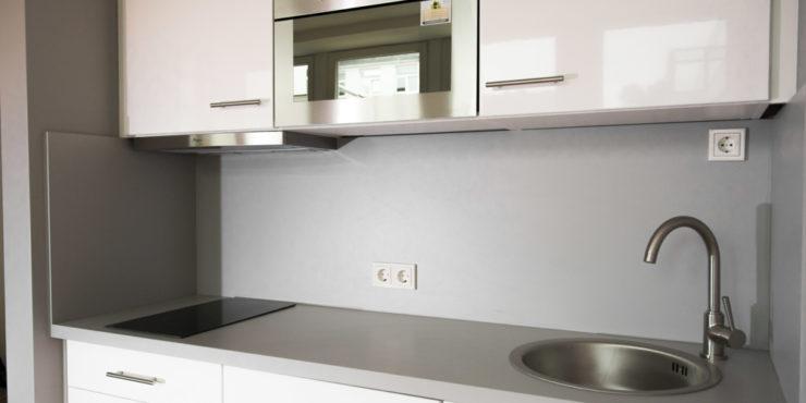 Küchenzeile (Beispielbild)